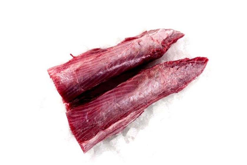 MORRILLO DE ATUN (Yellowfin)
